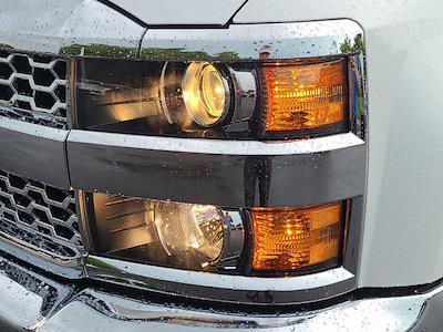 2019 Chevrolet Silverado 2500 Double Cab 4x4, Pickup #M49775A - photo 13