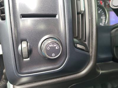 2019 Chevrolet Silverado 2500 Double Cab 4x4, Pickup #M49775A - photo 25