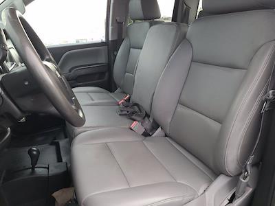 2019 Chevrolet Silverado 2500 Double Cab 4x4, Pickup #M49775A - photo 44