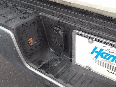 2019 Chevrolet Silverado 2500 Double Cab 4x4, Pickup #M49775A - photo 58