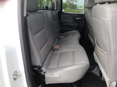 2019 Chevrolet Silverado 2500 Double Cab 4x4, Pickup #M49775A - photo 64