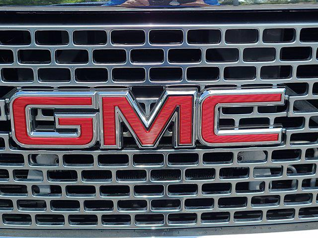 2015 GMC Sierra 2500 Crew Cab 4x4, Pickup #M51752A - photo 12