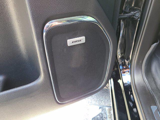 2015 GMC Sierra 2500 Crew Cab 4x4, Pickup #M51752A - photo 23