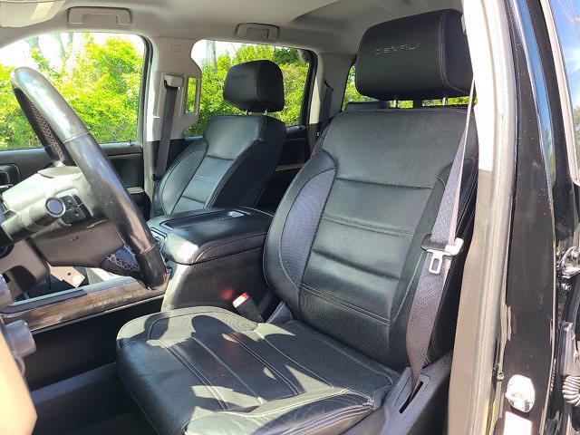 2015 GMC Sierra 2500 Crew Cab 4x4, Pickup #M51752A - photo 25