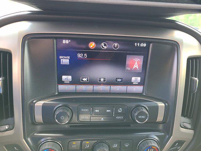 2015 GMC Sierra 2500 Crew Cab 4x4, Pickup #M51752A - photo 37