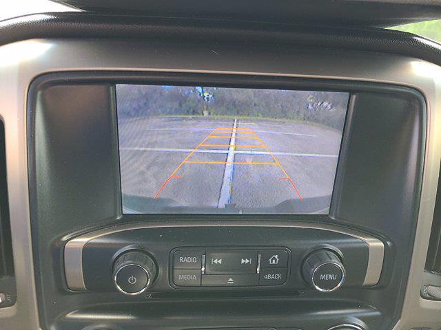2015 GMC Sierra 2500 Crew Cab 4x4, Pickup #M51752A - photo 38