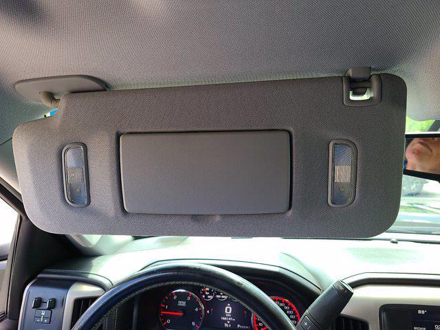 2015 GMC Sierra 2500 Crew Cab 4x4, Pickup #M51752A - photo 44