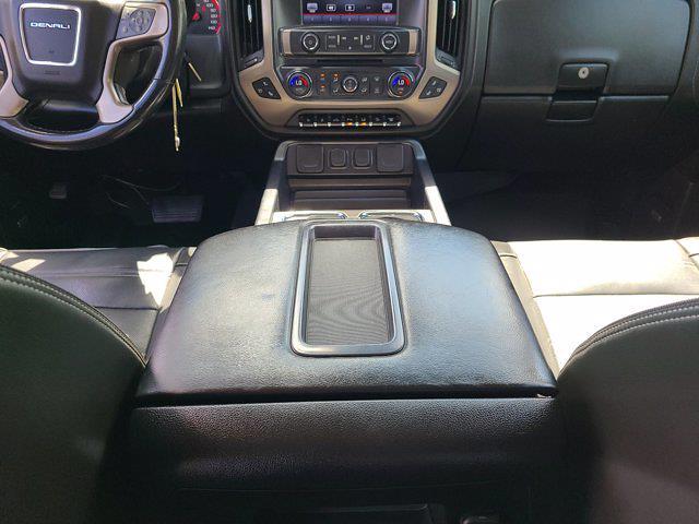 2015 GMC Sierra 2500 Crew Cab 4x4, Pickup #M51752A - photo 56