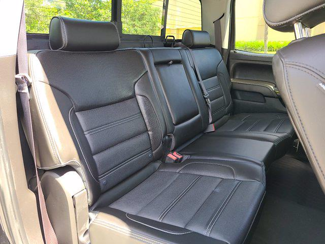 2015 GMC Sierra 2500 Crew Cab 4x4, Pickup #M51752A - photo 72
