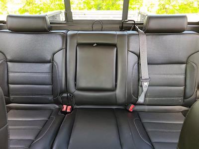 2015 GMC Sierra 2500 Crew Cab 4x4, Pickup #M51752A - photo 45