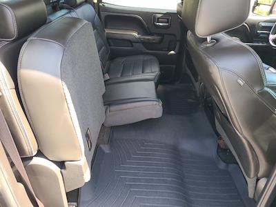 2015 GMC Sierra 2500 Crew Cab 4x4, Pickup #M51752A - photo 73