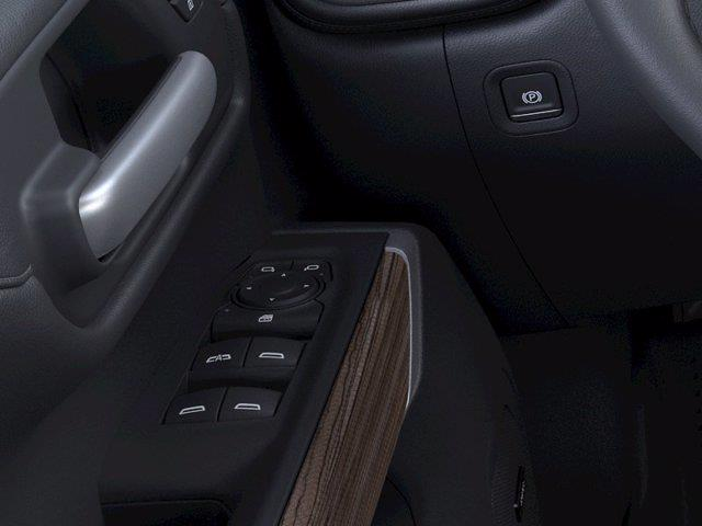 2021 Chevrolet Silverado 1500 Crew Cab 4x4, Pickup #M51970 - photo 19