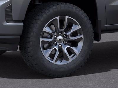 2021 Chevrolet Silverado 1500 Crew Cab 4x4, Pickup #M51970 - photo 7