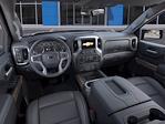 2021 Chevrolet Silverado 1500 Crew Cab 4x4, Pickup #M51970 - photo 12