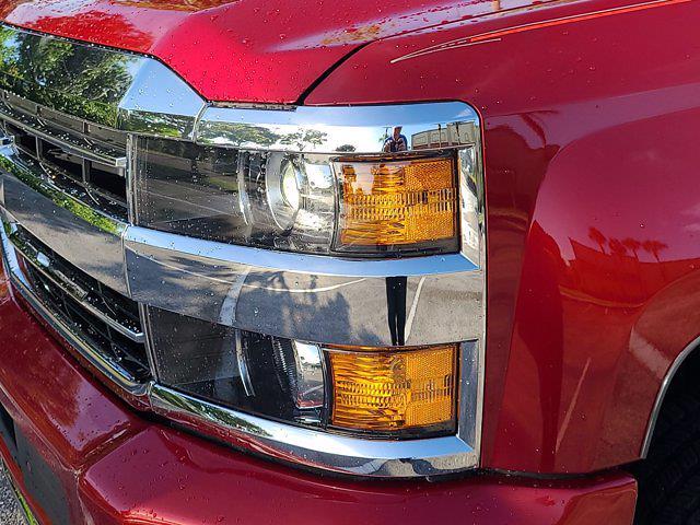 2019 Chevrolet Silverado 2500 Crew Cab 4x4, Pickup #M52076A - photo 12