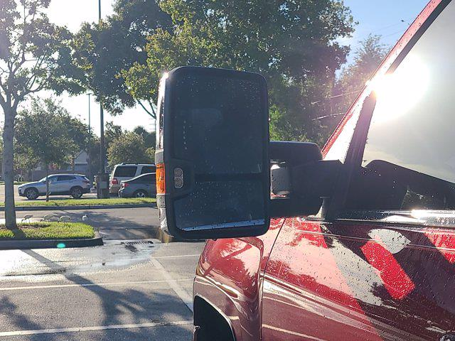 2019 Chevrolet Silverado 2500 Crew Cab 4x4, Pickup #M52076A - photo 15