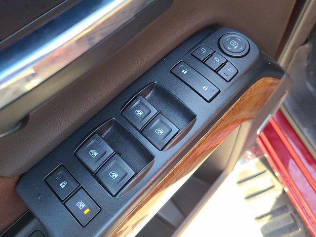 2019 Chevrolet Silverado 2500 Crew Cab 4x4, Pickup #M52076A - photo 21