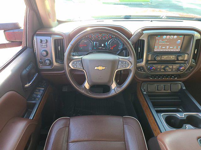 2019 Chevrolet Silverado 2500 Crew Cab 4x4, Pickup #M52076A - photo 24