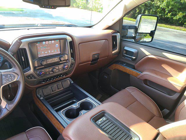 2019 Chevrolet Silverado 2500 Crew Cab 4x4, Pickup #M52076A - photo 25
