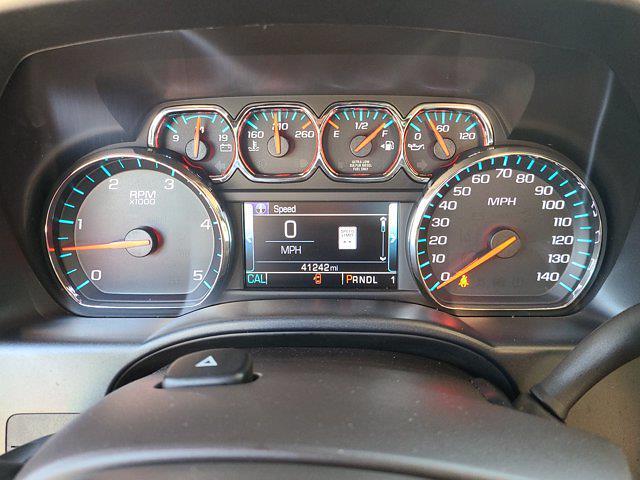 2019 Chevrolet Silverado 2500 Crew Cab 4x4, Pickup #M52076A - photo 30