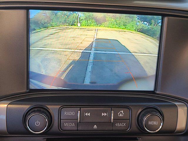 2019 Chevrolet Silverado 2500 Crew Cab 4x4, Pickup #M52076A - photo 33