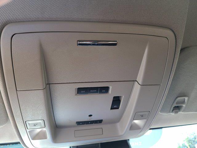 2019 Chevrolet Silverado 2500 Crew Cab 4x4, Pickup #M52076A - photo 37