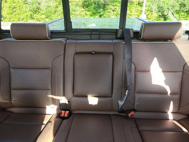 2019 Chevrolet Silverado 2500 Crew Cab 4x4, Pickup #M52076A - photo 41