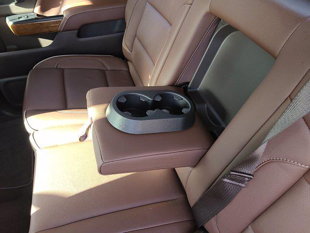 2019 Chevrolet Silverado 2500 Crew Cab 4x4, Pickup #M52076A - photo 47