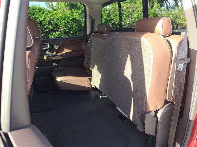 2019 Chevrolet Silverado 2500 Crew Cab 4x4, Pickup #M52076A - photo 48