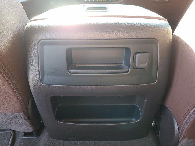2019 Chevrolet Silverado 2500 Crew Cab 4x4, Pickup #M52076A - photo 49