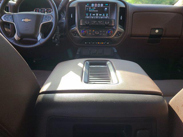 2019 Chevrolet Silverado 2500 Crew Cab 4x4, Pickup #M52076A - photo 50