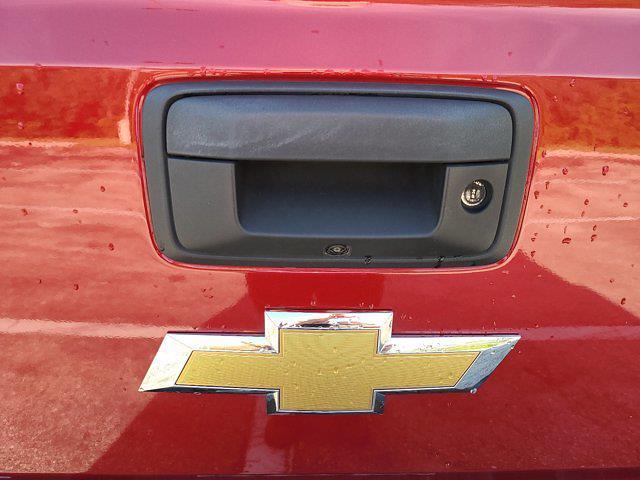 2019 Chevrolet Silverado 2500 Crew Cab 4x4, Pickup #M52076A - photo 57