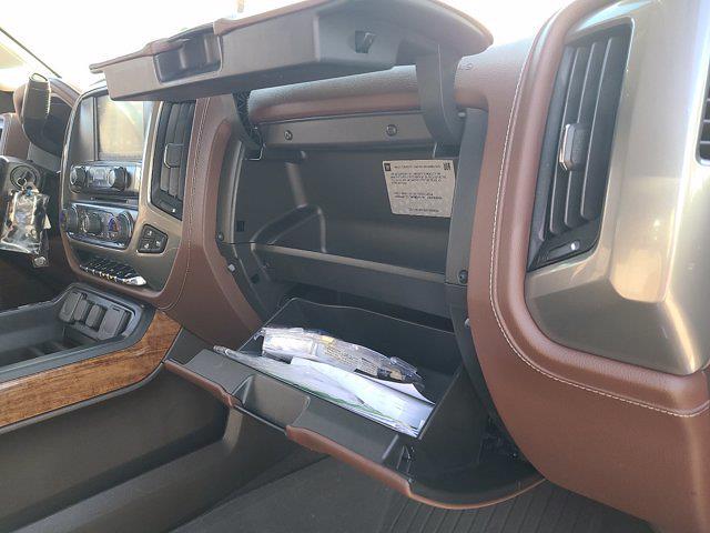 2019 Chevrolet Silverado 2500 Crew Cab 4x4, Pickup #M52076A - photo 75