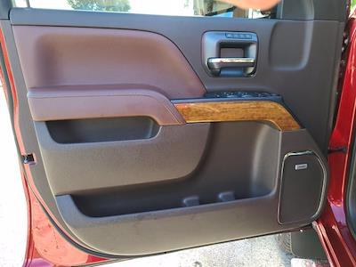 2019 Chevrolet Silverado 2500 Crew Cab 4x4, Pickup #M52076A - photo 17