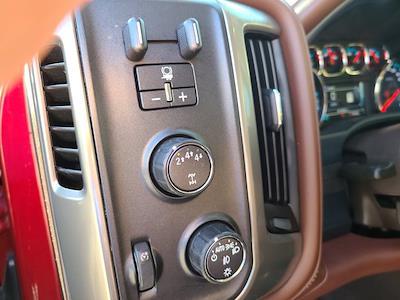 2019 Chevrolet Silverado 2500 Crew Cab 4x4, Pickup #M52076A - photo 26