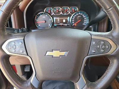2019 Chevrolet Silverado 2500 Crew Cab 4x4, Pickup #M52076A - photo 27