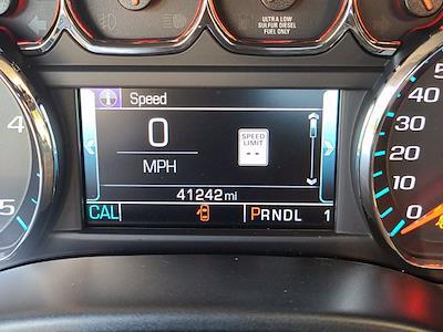 2019 Chevrolet Silverado 2500 Crew Cab 4x4, Pickup #M52076A - photo 31