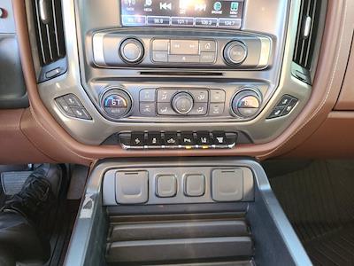 2019 Chevrolet Silverado 2500 Crew Cab 4x4, Pickup #M52076A - photo 34