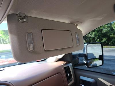 2019 Chevrolet Silverado 2500 Crew Cab 4x4, Pickup #M52076A - photo 39