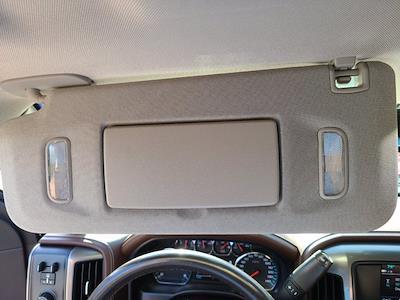 2019 Chevrolet Silverado 2500 Crew Cab 4x4, Pickup #M52076A - photo 40
