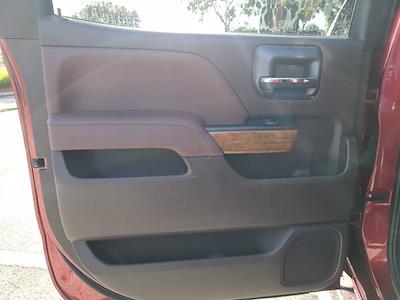 2019 Chevrolet Silverado 2500 Crew Cab 4x4, Pickup #M52076A - photo 42