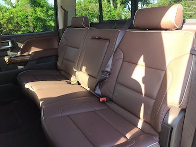 2019 Chevrolet Silverado 2500 Crew Cab 4x4, Pickup #M52076A - photo 46