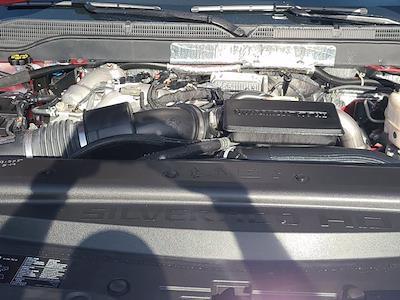 2019 Chevrolet Silverado 2500 Crew Cab 4x4, Pickup #M52076A - photo 77