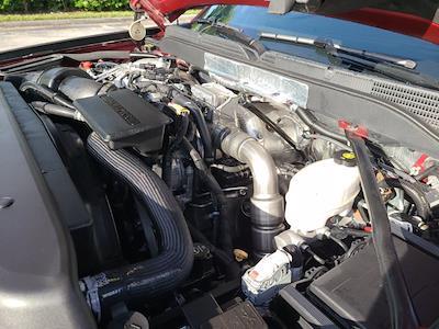 2019 Chevrolet Silverado 2500 Crew Cab 4x4, Pickup #M52076A - photo 78