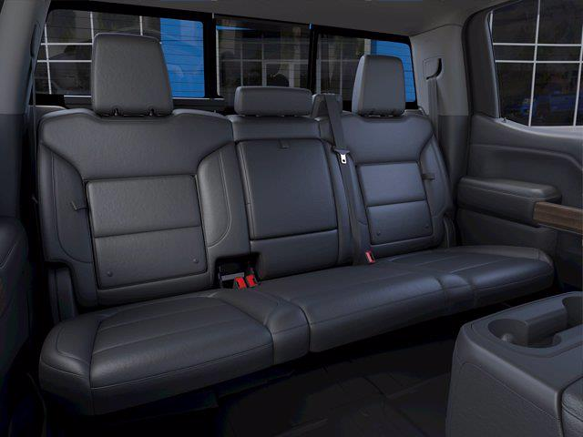 2021 Chevrolet Silverado 1500 Crew Cab 4x4, Pickup #M53032 - photo 14