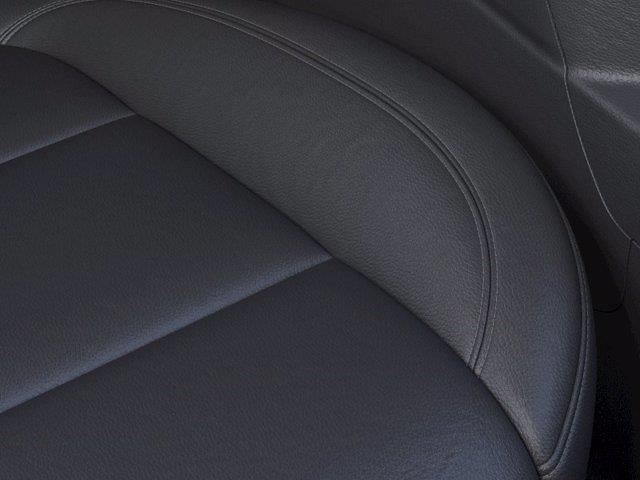 2021 Chevrolet Silverado 1500 Crew Cab 4x4, Pickup #M53032 - photo 18