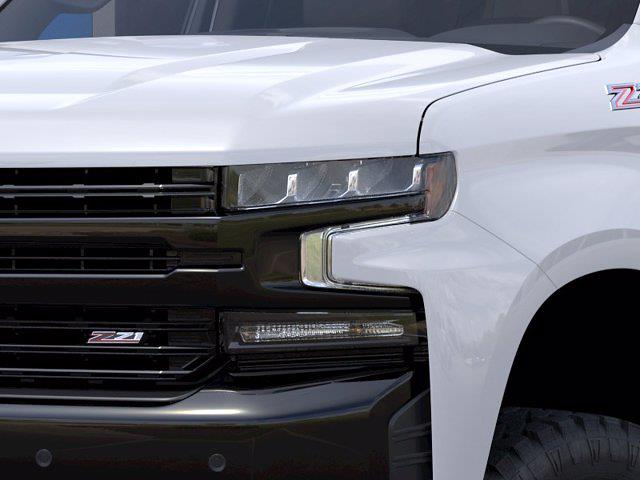 2021 Chevrolet Silverado 1500 Crew Cab 4x4, Pickup #M53032 - photo 8