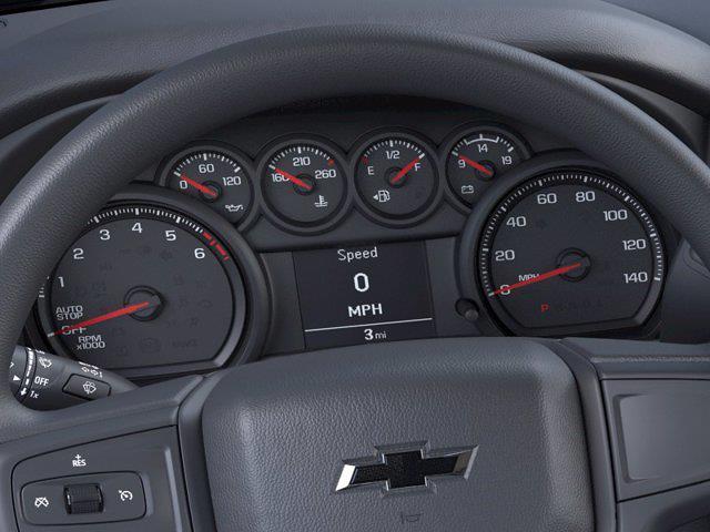 2021 Chevrolet Silverado 1500 Crew Cab 4x4, Pickup #M53100 - photo 15