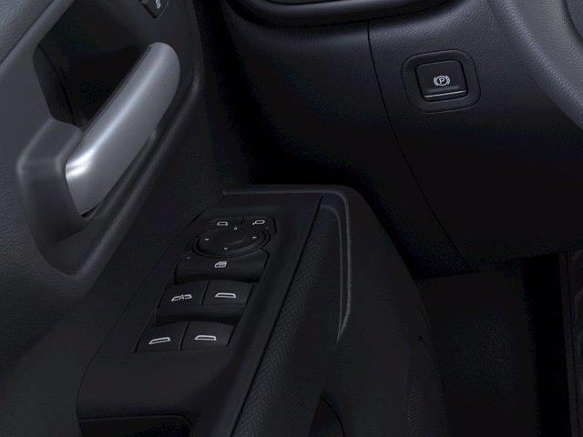 2021 Chevrolet Silverado 1500 Crew Cab 4x4, Pickup #M53100 - photo 19