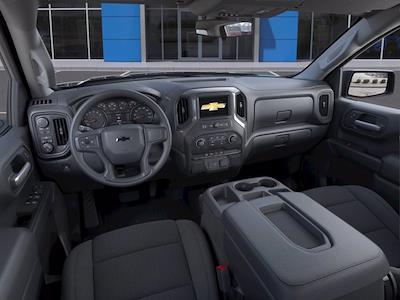 2021 Chevrolet Silverado 1500 Crew Cab 4x4, Pickup #M53100 - photo 12